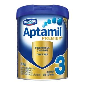 APTAMIL PREMIUM 3 COM 800G